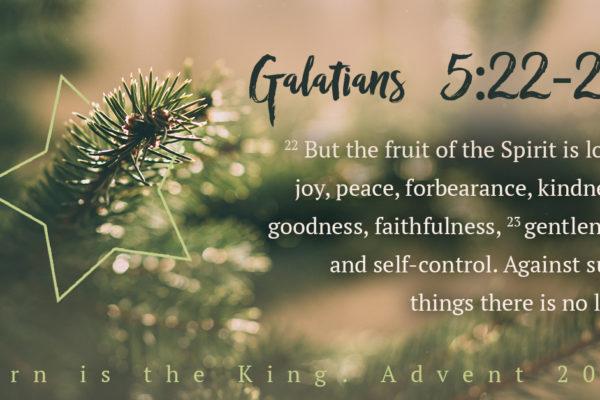 Advent-Joy