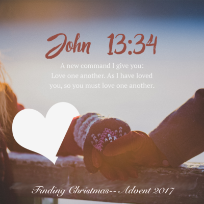Advent-Love2